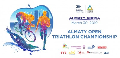 Registration for the Almaty Triathlon Championship is open